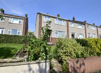 Court Road, Kingswood, Bristol BS15. 3 bed end terrace house