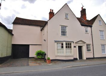 Thumbnail 4 bed semi-detached house for sale in London Road, Kelvedon, Essex
