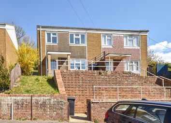 Kimberley Close, Dover CT16. 2 bed semi-detached house for sale