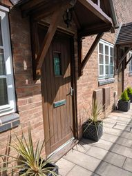 Thumbnail 2 bed terraced house to rent in Ormes Yard, Atherstone