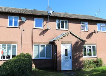 Thumbnail 3 bed property to rent in John O'gaunts Way, Belper, Derbyshire