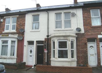 Thumbnail 2 bedroom flat to rent in Durham Street, Wallsend