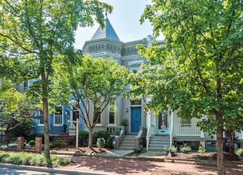 Thumbnail 4 bed town house for sale in Washington, District Of Columbia, 20002, United States Of America
