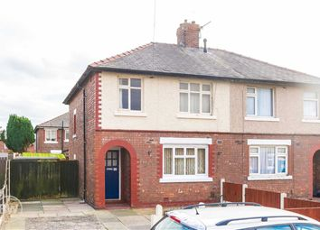 Thumbnail 3 bed semi-detached house for sale in Richmond Road, Mosley Common, Manchester