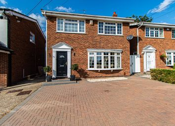 4 bed detached house for sale in Blatches Chase, Eastwood, Leigh-On-Sea SS9