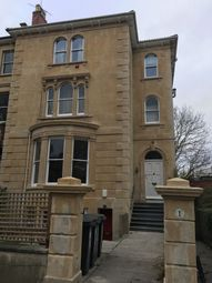 Thumbnail 1 bed flat to rent in Imperial Road, Bristol