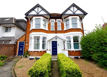 Thumbnail 3 bed end terrace house to rent in Queens Road, Flat 4, Wimbledon