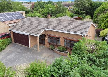 Thumbnail 2 bed detached bungalow for sale in Froize End, Haddenham, Ely