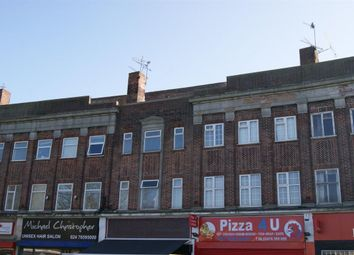 Thumbnail 3 bed flat to rent in Jubilee Crescent, Radford, Coventry