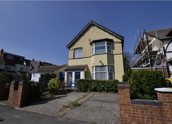 Thumbnail 3 bed detached house for sale in Purley Park Road, Purley, Surrey