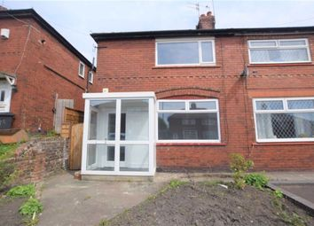 Thumbnail 2 bed semi-detached house for sale in Waterloo Street, Ashton-Under-Lyne