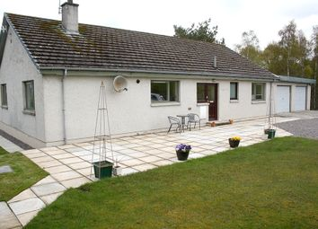 3 bed bungalow for sale in Springfield, Balblair, Dingwall IV7