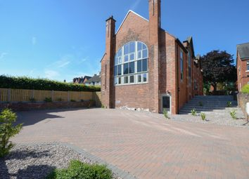 Thumbnail 2 bed flat for sale in Apartment 4, Maple Court, Avenue Road