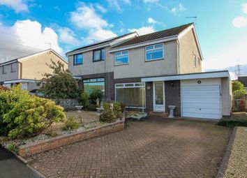 Thumbnail 3 bed detached house to rent in Turret Drive, Polmont