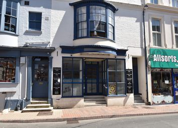 Thumbnail Retail premises for sale in 37 St Thomas Street (Fh), Weymouth