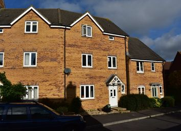 Thumbnail 4 bed town house to rent in Abbey Manor Park, Yeovil, Somerset