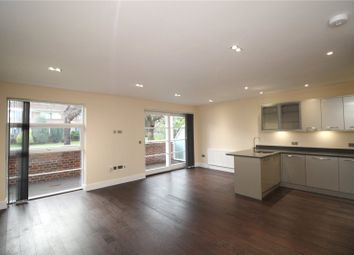 Thumbnail 3 bed flat to rent in Gloucester Court, 1A Grove Close, Avenue Road, London