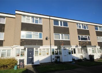 Thumbnail 4 bedroom maisonette to rent in Wheatfield Way, Chelmsford, Essex