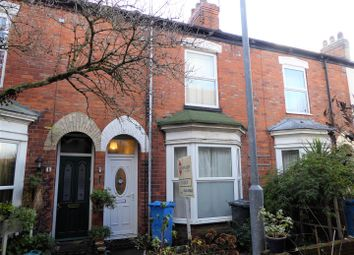 Thumbnail 2 bed property for sale in Dudley Avenue, Mayfield Street, Hull
