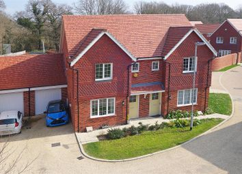 Thumbnail 4 bed semi-detached house for sale in Wimblehurst Road, Crawley