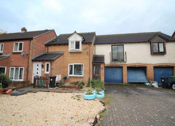 Thumbnail 1 bedroom property to rent in Winsbury Way, Bradley Stoke, Bristol