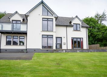 Thumbnail 4 bed detached house for sale in Doonhill Wood, Newton Stewart, Dumfries And Galloway