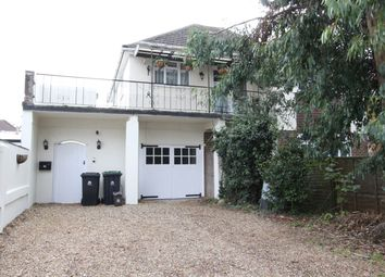Thumbnail 3 bed maisonette to rent in Beaulieu Road, Christchurch