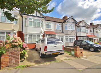 Thumbnail 3 bedroom terraced house to rent in Otley Drive, Ilford