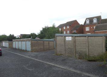 Thumbnail Land for sale in Diamond Garages, Starbeck, Harrogate