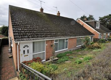 Thumbnail 2 bed bungalow for sale in Yeoman Gardens, Ashford