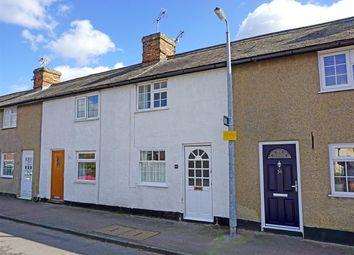 Thumbnail 2 bedroom cottage for sale in High Road, Shillington, Hitchin