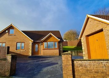5 bed detached house for sale in Waungron Close, Treboeth, Swansea, City And County Of Swansea. SA5