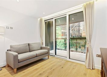 Thumbnail 1 bed flat to rent in Rosamond House, Monck Street, London