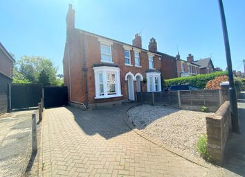 3 bed semi-detached house for sale in Maldon Road, Colchester CO3