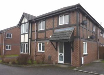 Thumbnail 1 bedroom flat for sale in Alexander Place, Grimsargh, Preston