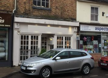 Thumbnail Restaurant/cafe for sale in Lutterworth LE17, UK