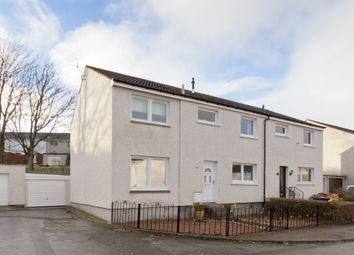 Thumbnail 3 bed semi-detached house for sale in Devenick Drive, Portlethen