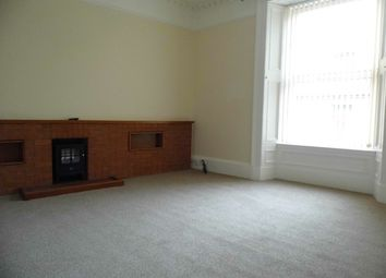 Thumbnail 2 bedroom flat to rent in Allan Street, Blairgowrie