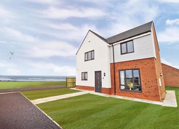 Thumbnail 4 bed detached house for sale in The Stirling, North Sands, Hartlepool