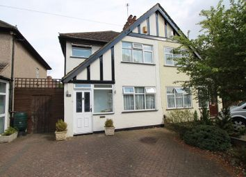 Thumbnail 3 bed semi-detached house for sale in Boxtree Lane, Harrow