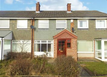 Thumbnail 2 bed terraced house for sale in Leeholme, Houghton Le Spring, Tyne And Wear