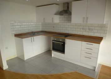 Thumbnail 1 bed flat to rent in Worcester Street, Kidderminster