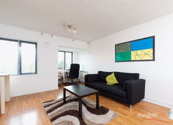 Thumbnail 1 bed flat for sale in Dewberry Street, London
