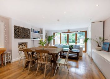 Thumbnail 5 bed terraced house to rent in Muir Drive, Wandsworth Common, London