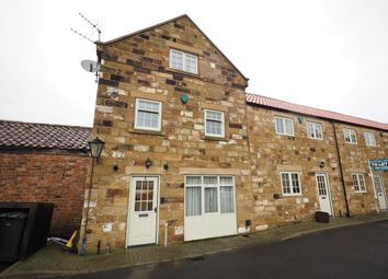 Thumbnail 2 bed flat to rent in Bridge Street Mews, Great Ayton, Middlesbrough