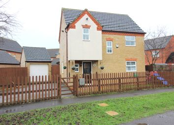3 bed detached house for sale in Meadhook Drive, Barton Le Clay MK45