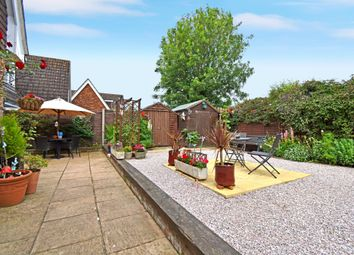 Thumbnail 4 bed detached house for sale in Priors Close, Kingsclere, Newbury
