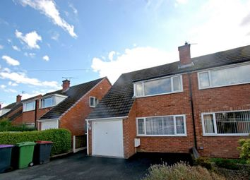 Thumbnail 3 bed semi-detached house to rent in Broadway Avenue, Trench