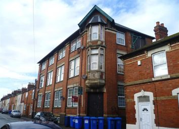2 bed flat to rent in Havelock Street, Kettering NN16