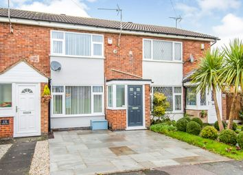 2 bed town house for sale in Cumbrae Drive, Hinckley LE10
